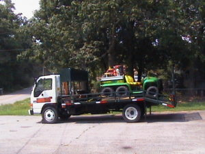 SR-13 Wildfire Truck with Gator 13